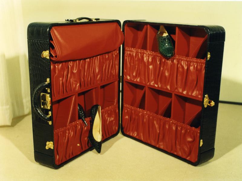 クロコダイル革製家具022