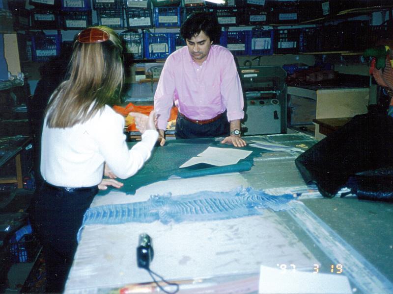 イタリア工房・職人028