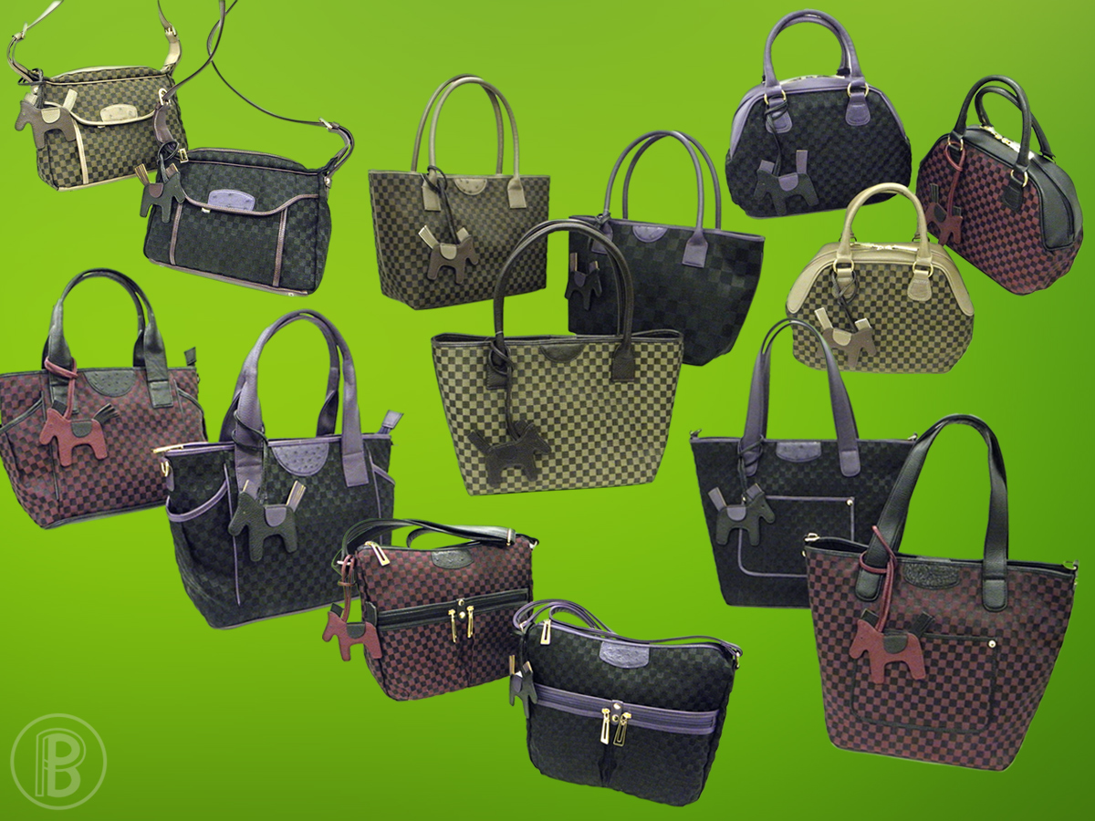 2014 BAG COLLECTION 13